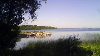 Webcam Ballykeeran: Lough Ree