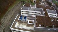 Schwäbisch Hall: DIAK: Baufortschritt Neubau - Recent