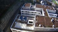 Schwäbisch Hall: DIAK: Baufortschritt Neubau - Overdag