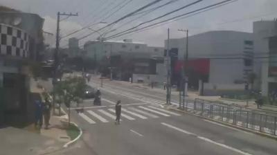 Webcam R. Verbo Divino: Avenida João Dias, nº 1304