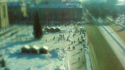Webcam Cherkasy
