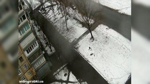 Webkamera Shmakovo › East: Obiizna St