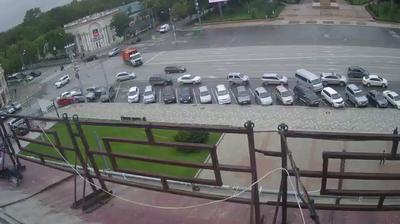 Южно-Сахалинск › Запад: Lenin Square