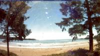 Tofino › South: South Chesterman Beach - Dagtid