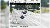 Hillsboro: Washington County - th Ave at Walker Rd - Actuales