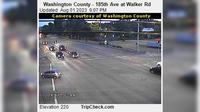 Hillsboro: Washington County - th Ave at Walker Rd - Recent