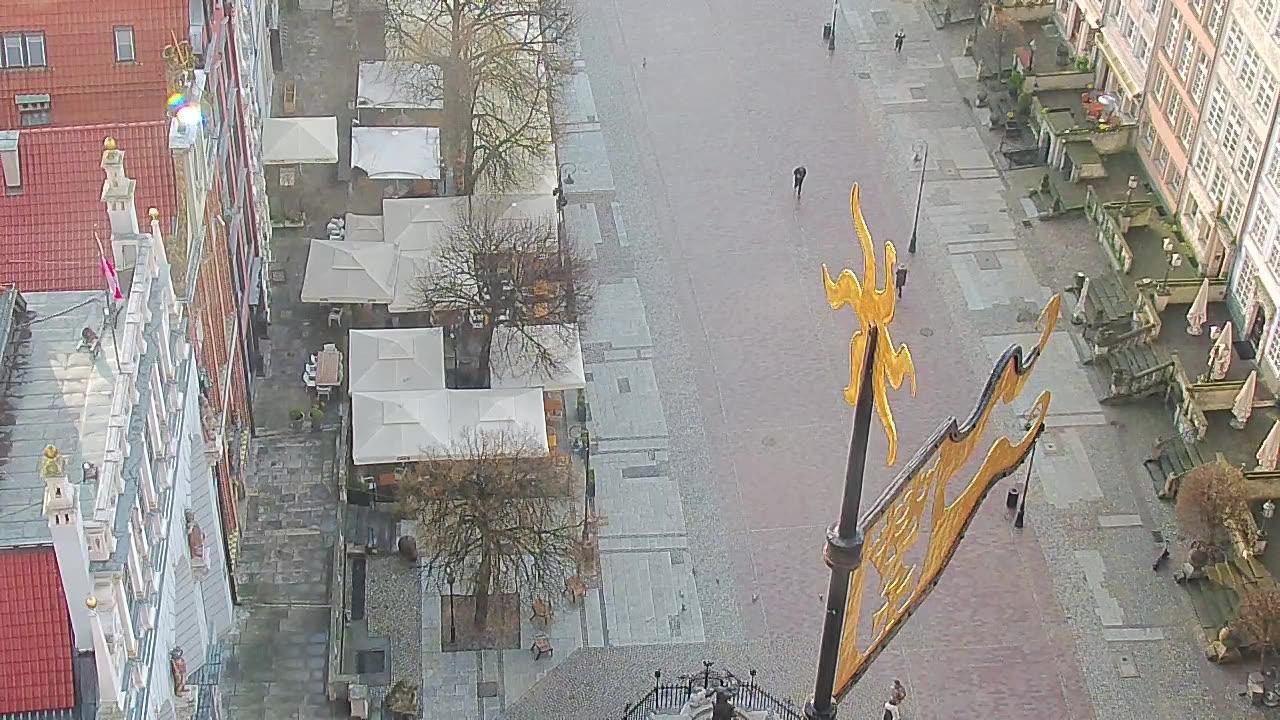 Webcam Gdańsk: Województwo − Rzeczpospolita