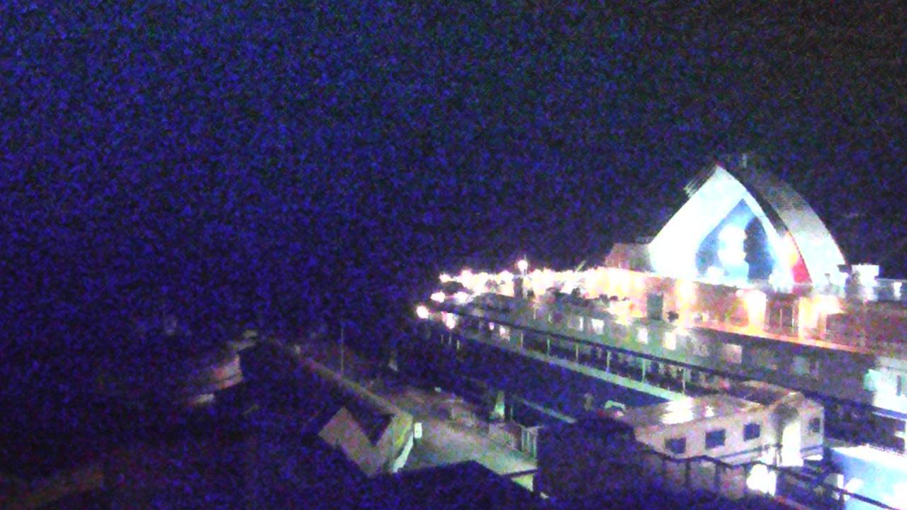 Webcam Kagoshima: 両津