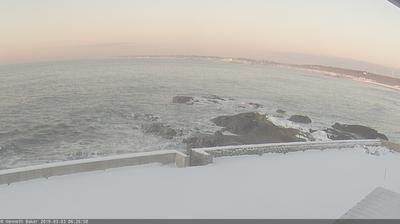 Webcam Lands End › South: Pebble Beach, Rockport