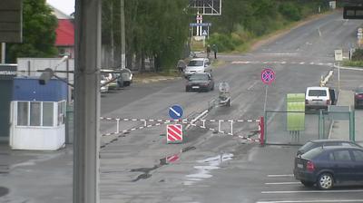 Vista de cámara web de luz diurna desde Transnistria › West