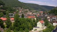 Bad Wildbad im Schwarzwald: Bad Wildbad