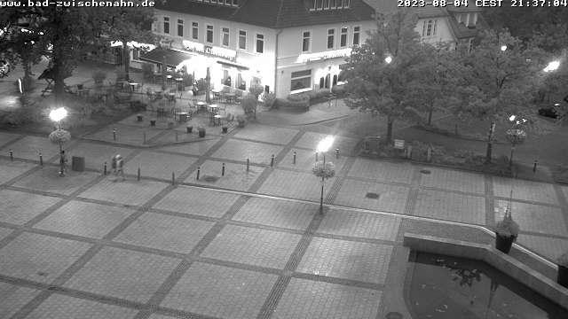Webkamera Bad Zwischenahn: Marktplatz