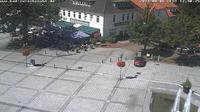 Bad Zwischenahn: Marktplatz - Overdag