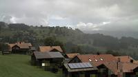Beatenberg > East: Waldegg - Overdag