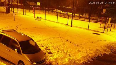 Thumbnail of Debica webcam at 4:05, Jan 20