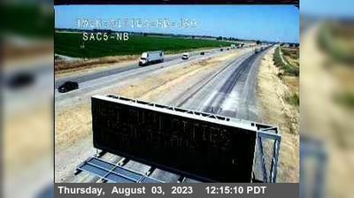 Los Angeles Huidige Webcam Image