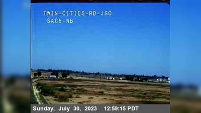 Los Angeles Daglicht Webcam Image