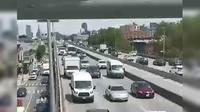 New York > West: I- at th Street - Overdag