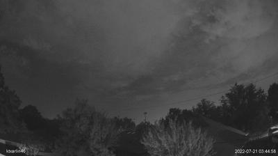 Fort Worth Huidige Webcam Image
