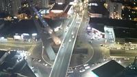 Goiânia: Viaduto João Alves de Queiroz - Actual