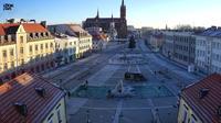 Białystok: Rynek Kościuszki - Current