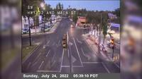 Chico › West: Hwy  at Main St - Recent