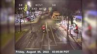 Chico › West: Hwy  at Main St - Current