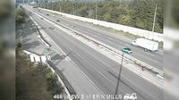 Erindale: QEW near Erin Mills Parkway and Mississauga Road - El día