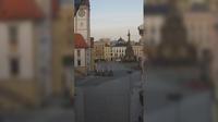 Olomouc: Upper Square - Recent