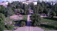 Sievierodonetsk › South: park named after N.V. Gogol - Severodonetsk - Overdag
