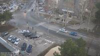 Chișinau: Strada Tudor Strișcă - Hristo Botev Street - Strada Independenței - Chisinau - Current