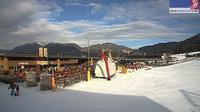 Bruneck: Riscone - Dagtid
