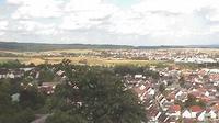 Naunheim: Wetzlar - Giessen und der Vogelsberg - Recent