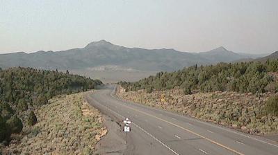 Webcam Bear Valley Junction: SR 20 summit (Southeast)