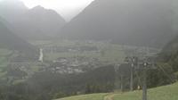 Sankt Martin bei Lofer: Loferer Alp - Loferer Alm - Recent