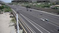 Phoenix: SR  North of Glendale - Day time
