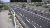 Phoenix: SR  North of Glendale - Overdag