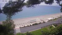 Finale Ligure: Hotel Punta Est - Overdag