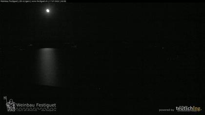 Ligerz: Lake Biel - St. Peter's Island