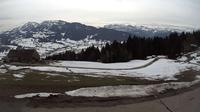 Gemeinde Egg: Blick in den Bregenzerwald vom Kaltenbrunnen - Actuales