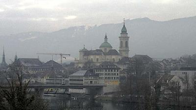Solothurn: Stadt