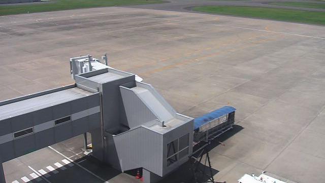 Webcam 小高: fukushima airport