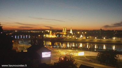 Thumbnail of Kaunas webcam at 5:03, Apr 11