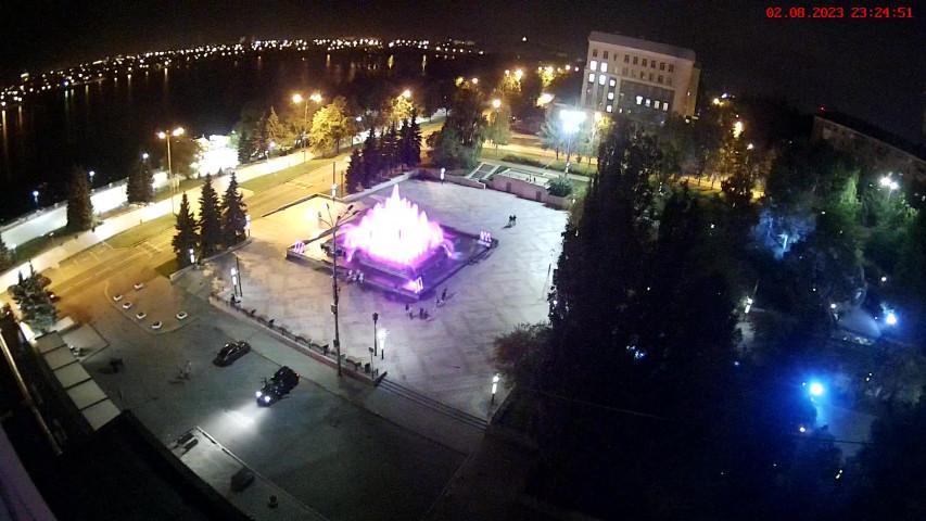 Webcam Нижний Тагил: ul. Goroshnikova, 66