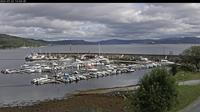 Brekstad: Hoybakken havn - Day time