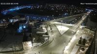 Tyumen: Мост у ДК Нефтяник - Recent