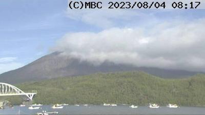 Thumbnail of Arimuracho webcam at 3:02, Jul 23
