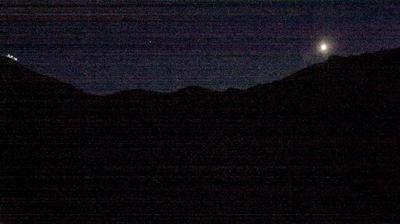 Webkamera Estosadok: Avalanche Post 2100 Rosa Khutor