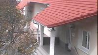 Fertoszentmiklos: Szent Istv�n utca - Overdag