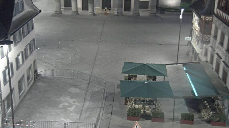 Webcam Dornbirn: Marktplatz